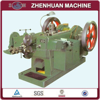 Competitive Cold Heading Screw Machine