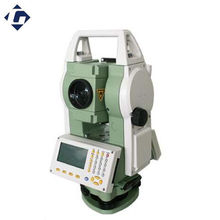 china made 500m refelectorless foif total station RTS332R5 magnetic survey instrument