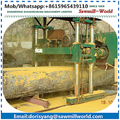 log cutting band saw,