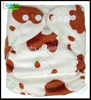 Cuties Printed One Size Fits All Breathable Natural Sleepy Baby Diaper Products You Can Import From China