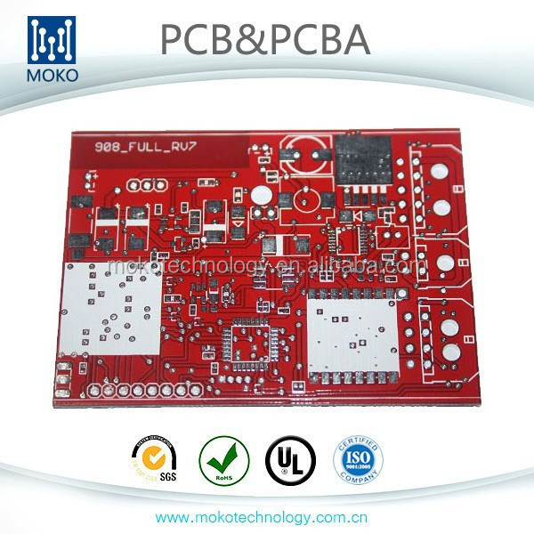 One Stop Electronic Audio Amplifier Pcb Printed Circuit Board Assembly