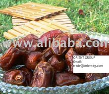 Quality Egyptian Semi-Dry Dates