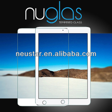new products 2017 tempered glass screen protector for ipad 5/6 , wholesale new premium glass screen protector