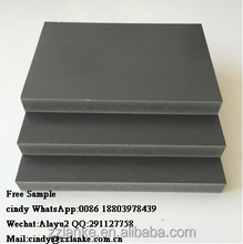 wood plastic composite formwork/wpc shuttering board/wpc construction template