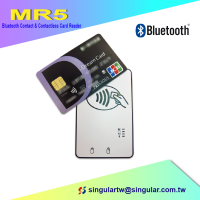 Portbable bluetooth android USB Sim card reader