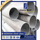 High Quality Seamless Ausentic Stainless Steel Pipe/ Tube