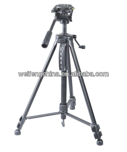 WT-3550 Camera Lightweight Tripod