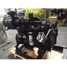 Genuine Cummins diesel engine 6CTA8.3-M220 used for marine