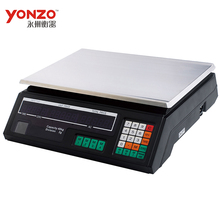 Best Quality Low Price Yongzhou 5kg digital electronic Weighing Balance