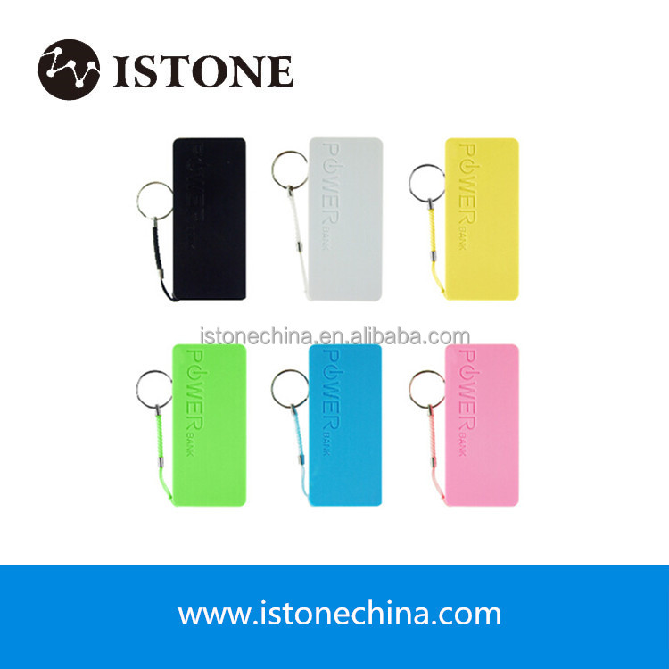 Hot Selling Portable 5600mAh Power Bank, Wholesale Power Bank Charger
