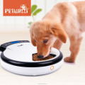 5-Meal Automatic Pet Feeder Cat Feeder