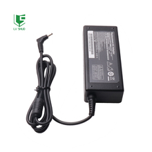 Portabel hot jual 90 w digital power supply adapter untuk hp 19 v 4.74a peluru pin