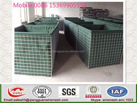 hesco barrier military hesco/defensive barrier manufacturer,SGS report