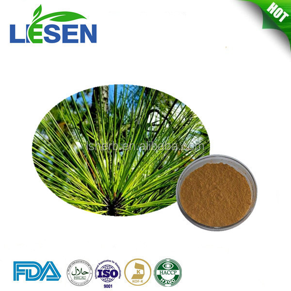 Pine needle extract