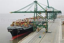 Foshan barge service in China for San Antonio of Chile(One-Stop-Service)