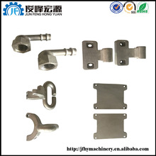 20 years OEM experience stainless steel investment casting train spare parts
