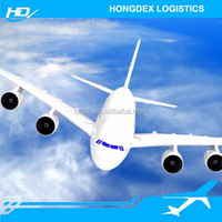express shipping cargo service China to Qatar