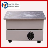 Jiangxi walker cast iron hot plate for laboratory