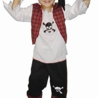 Party Pirate Costume