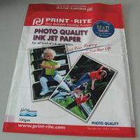 Paper for Photocopy 260G DU-C GLSY A4 20PC