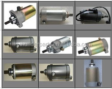 Motorcycle starter motor,Motorcycle parts for Italika AT110,DS125,DS150,CG125,XS150,WS150,FT125,FT150