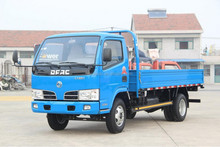Dongfeng 6wheels light cargo truck 102HP with good price for sale 008615826750255 (Whatsapp)