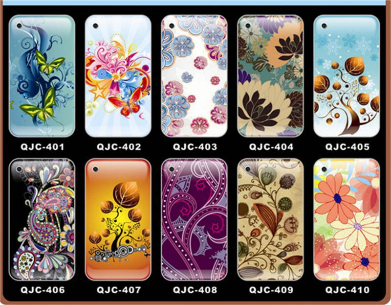 Wholesale PC Hard Plastic Water Transfer Printing Phone Case for Samsung Galaxy Win I8552 I8550