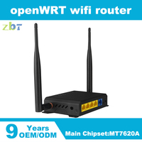 3g long range wifi advertising router with sim card slot and external antenna