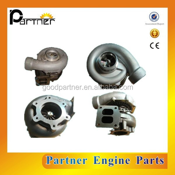 Quality assurance 1545098 TA45 engine turbo for Volvo N10