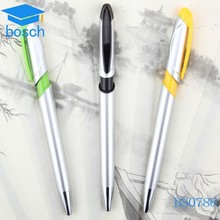 Recycled Corn plastic pen for promotion