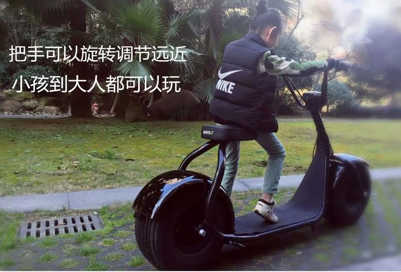 2017 Discount haley electric scooter BIg wheel 1000w Electric Motorcycle 250cc For Sale