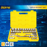 "32 PCS 1/2""Complete mechanic tool set"