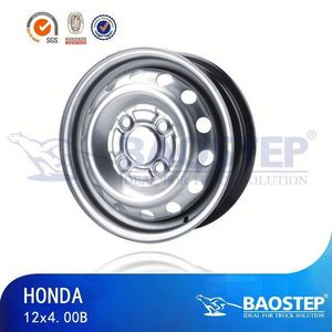 BAOSTEP Good Feedback Sgs Certified Small Order Accept Alloy Rim