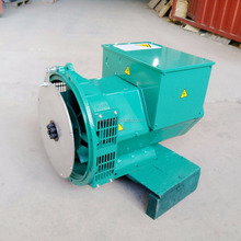 30KW Brushless Synchronous AC Alternator