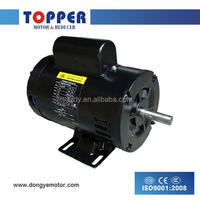 Nema Single Phase 3/4HP 1Hp electric motor
