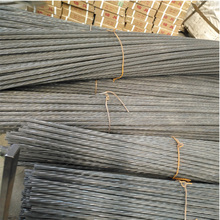 Alibaba factory supply JYCB15 3m length stainless steel cable anchor/wire rope anchor for copper mining