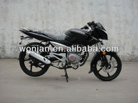 150cc Indian Bajaj Pulsar150 street on road motorcycle