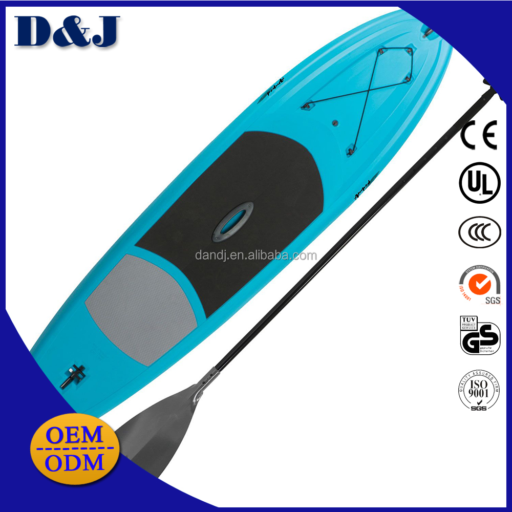 2017 High quality stand up paddle board surf eps epoxy sup surboard