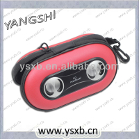 Cooler Mini Portable bag with speaker