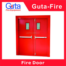 UL LIST Asenware 3 hours fire rated door