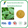 Pure 5%,10%,20% 40% Icariin Epimedium Extract powder
