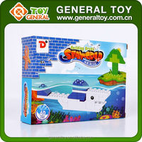 baby blocks plastic the plastic puzzle pieces enlighten brick toys