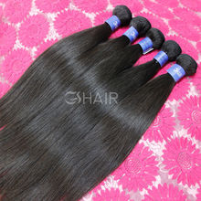 New beauty products for 2014 raw virgin indian hair extension straight funmi hair