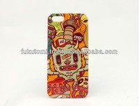 Newest 3D cellphone cover for sublimation