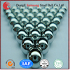 Well-Knit Chrome Steel Ball Forged Steel Ball