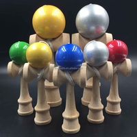 all kind of stock wooden kendama
