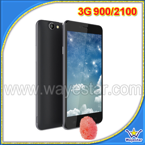 "MT6592 Octa Core Smartphone 2G Ram 5.0"" FHD 3G WCDMA900 Mobile Phone"