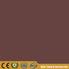 Color Pure golden artificial stone tile for wall cladding & flooring