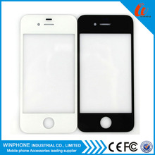Outer Glass For iPhone 4 4S Screen Replacement For iPhone 4S Front Glass