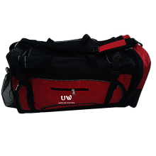 nylon waterproof taekwondo sports bag for gym tarinning